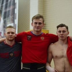 Чемпионат России 2018_14