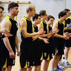 Чемпионат Лиги юношеского баскетбола Одинцовского района_7