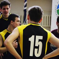 Чемпионат Лиги юношеского баскетбола Одинцовского района_8