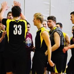 Чемпионат Лиги юношеского баскетбола Одинцовского района_9
