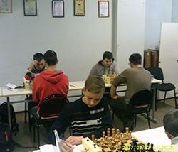Открытый финал кубка СШ_12
