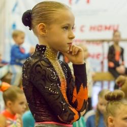 Открытый кубок Архангельской области  по спортивной акробатике_1