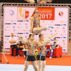 Xемпионат Европы по спортивной акробатике_11