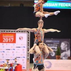 Xемпионат Европы по спортивной акробатике_12