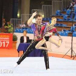Xемпионат Европы по спортивной акробатике_15