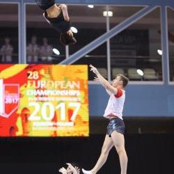Xемпионат Европы по спортивной акробатике_1