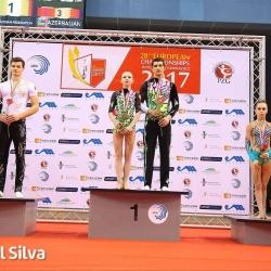Xемпионат Европы по спортивной акробатике_22