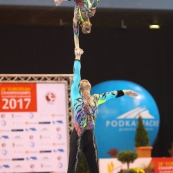 Xемпионат Европы по спортивной акробатике_25