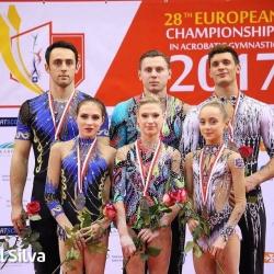 Xемпионат Европы по спортивной акробатике_26