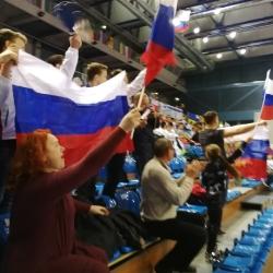 Xемпионат Европы по спортивной акробатике_29