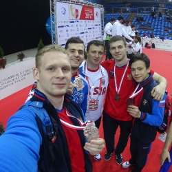 Xемпионат Европы по спортивной акробатике_30