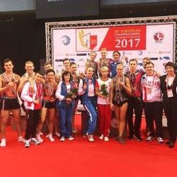Xемпионат Европы по спортивной акробатике_31
