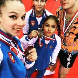 Xемпионат Европы по спортивной акробатике_35