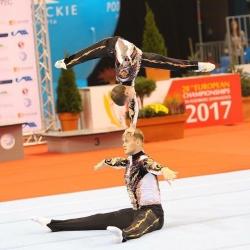 Xемпионат Европы по спортивной акробатике_5