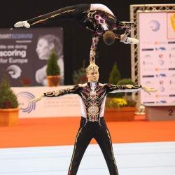 Xемпионат Европы по спортивной акробатике_8