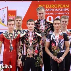 Xемпионат Европы по спортивной акробатике_9