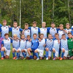 Первенство Московской области по футболу среди детских команд 2007 года рождения (2018г.)